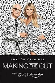 Making the Cut - Season 1 poster