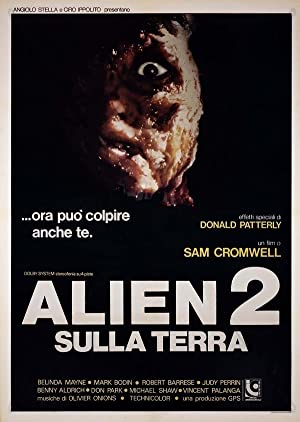 Permalink to Movie Alien 2: On Earth (1980)