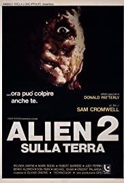 Alien 2: On Earth (1980) Poster - Movie Forum, Cast, Reviews