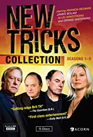 New Tricks Poster - TV Show Forum, Cast, Reviews