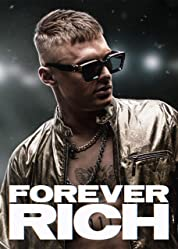 Forever Rich (2021) poster