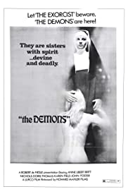 Les démons (1973) Poster - Movie Forum, Cast, Reviews
