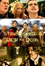 Primary image for The Legend of Dick and Dom