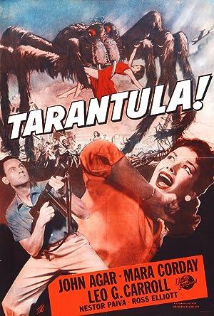 Poster Tarantula