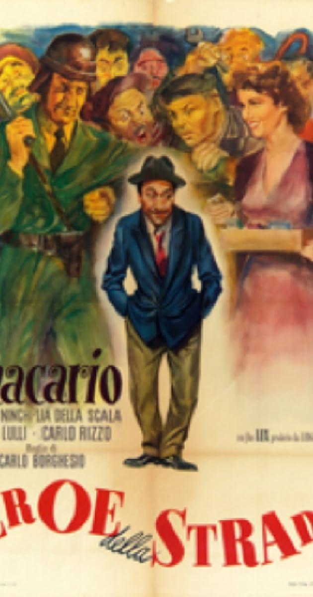 L'eroe della strada (1948)