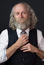 Russell Hodgkinson's primary photo