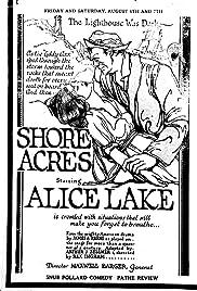 Shore Acres Poster