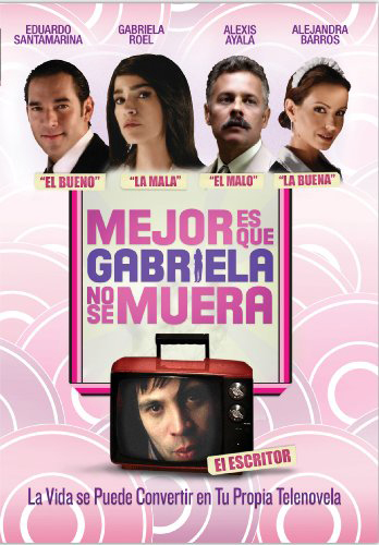 image Mejor es que Gabriela no se muera Watch Full Movie Free Online