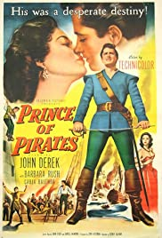 Prince of Pirates Poster