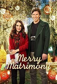 Merry Matrimony(2015) Poster - Movie Forum, Cast, Reviews