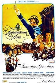 Independência ou Morte Poster
