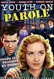Youth on Parole Poster
