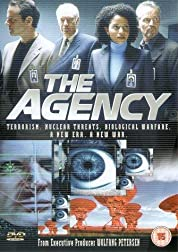 The Agency - Season 2 (2002) poster