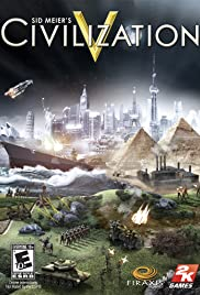 Civilization V (2010) Poster - Movie Forum, Cast, Reviews