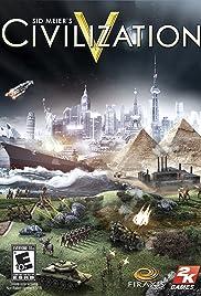 Civilization V Poster
