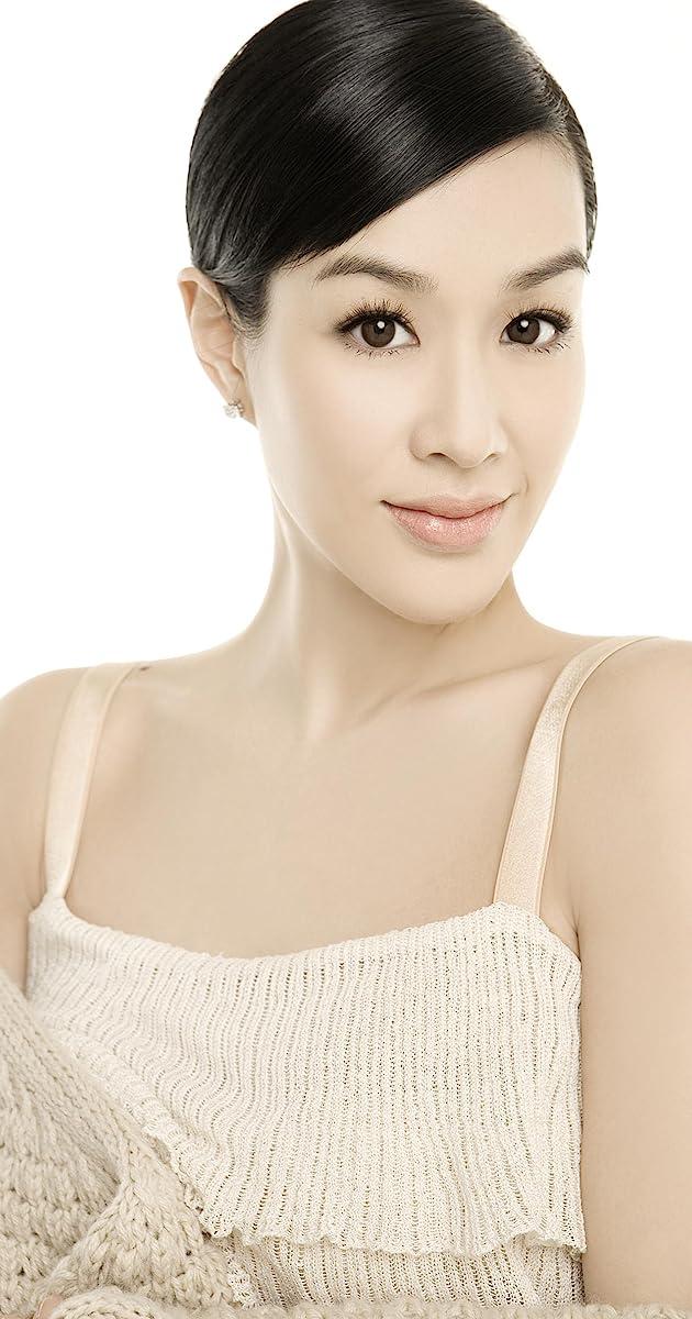 Christy Chung - IMDb
