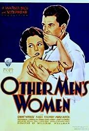 Other Men's Women Poster