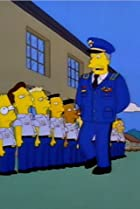 Image of The Simpsons: The Secret War of Lisa Simpson