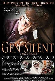 Gen Silent Poster