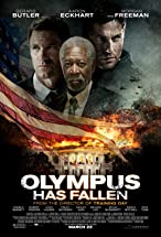 Primary image for Olympus Has Fallen