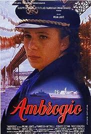 Ambrogio Poster
