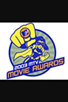 Image of 2003 MTV Movie Awards