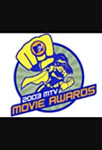 Primary image for 2003 MTV Movie Awards