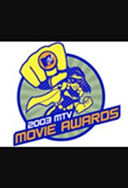 2003 MTV Movie Awards (2003) Poster - TV Show Forum, Cast, Reviews