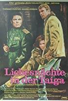 Image of Liebesnächte in der Taiga