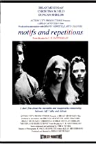 Motifs and Repetitions (1997) Poster