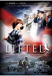 Watch Movie Lifted (2010)