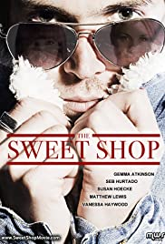 The Sweet Shop Poster