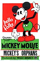 Mickey's Orphans (1931) Poster