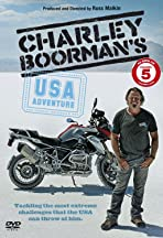 Extreme Frontiers USA