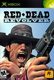Red Dead Revolver (2004) Poster - Movie Forum, Cast, Reviews