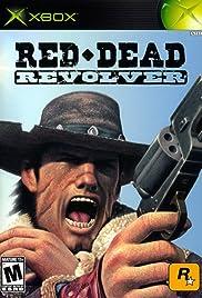 Red Dead Revolver(2004) Poster - Movie Forum, Cast, Reviews