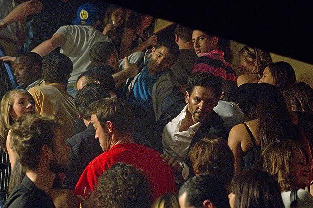 Tomer Sisley in Sleepless Night (2011)
