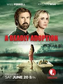 Poster A Deadly Adoption