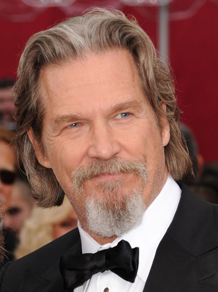 Jeff Bridges at The 82nd Annual Academy Awards (2010)