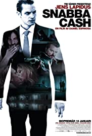 Snabba cash (2010) Poster - Movie Forum, Cast, Reviews