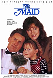 The Maid Poster