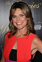 Savannah Guthrie's primary photo