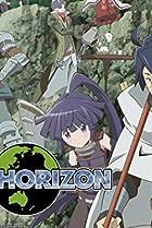 Image of Log Horizon: The Apocalypse