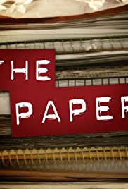 The Paper Poster - TV Show Forum, Cast, Reviews