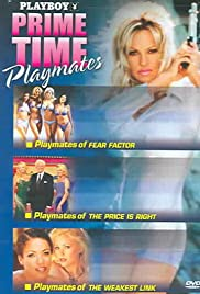 Playboy: Prime Time Playmates Poster