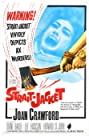 Strait-Jacket (1964) Poster