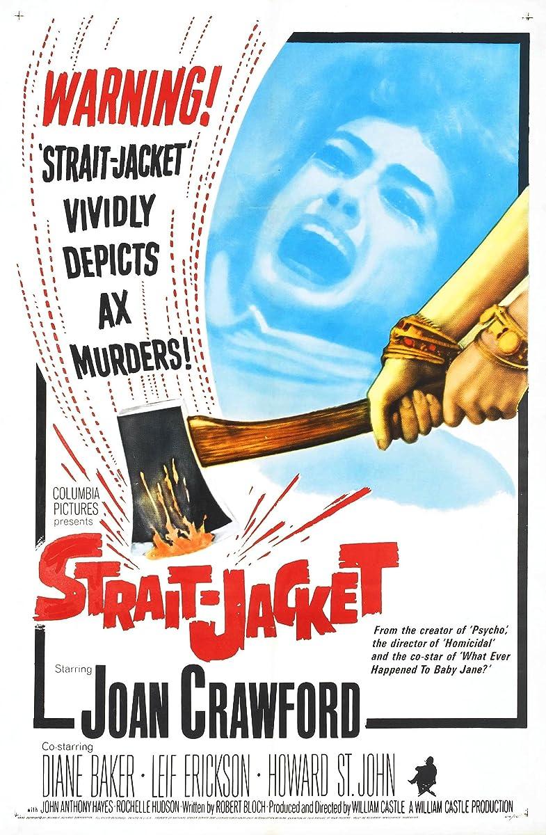 Strait-Jacket (1964) - IMDb