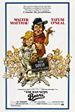 The Bad News Bears(1976)