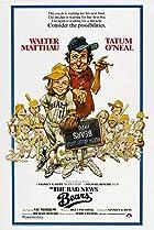 The Bad News Bears (1976) Poster