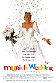 an analysis of muriels motivation of getting married in the movie muriels wedding Muriel's wedding critical analysis in muriel's a young australian woman obsessed with becoming married as soon as possible muriel lives with her go-nowhere family in the town of porpoise spit 6.